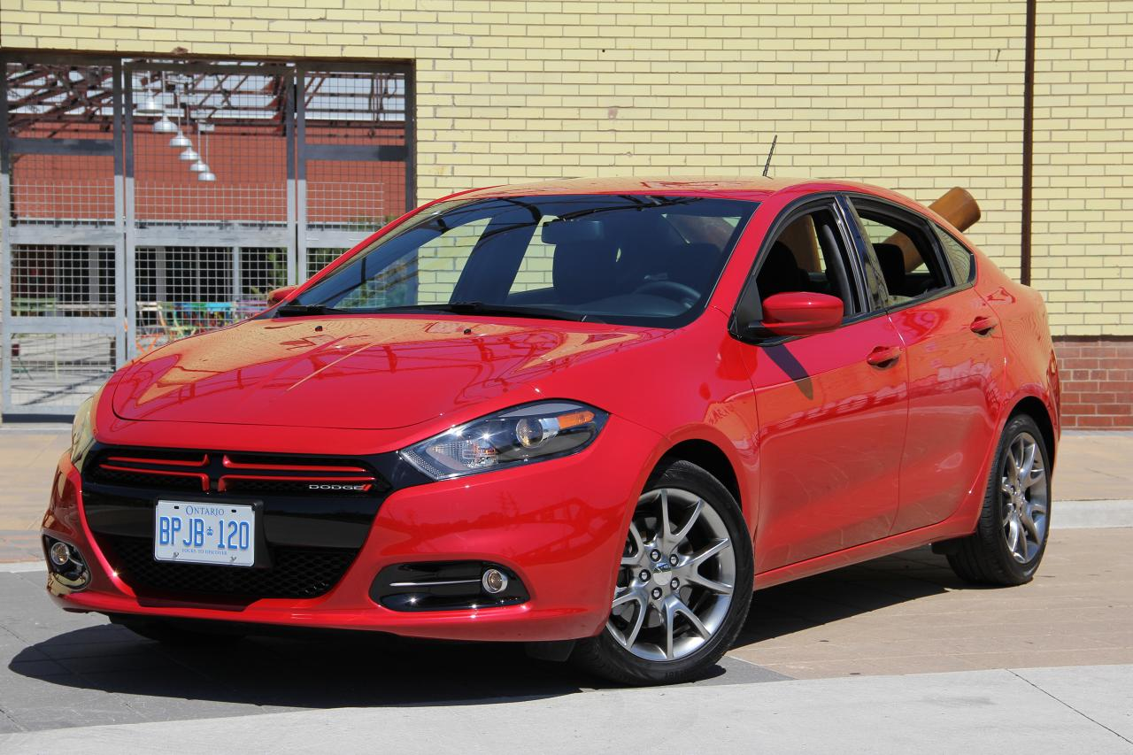 Dodge Dart